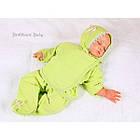 """Акция! Костюм на выписку для новорожденного """"Незабудка"""" х/б 3 эл. Цвета в ассортименте, фото 6"""