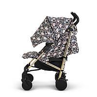 Elodie Details Stockholm Stroller 3.0 - Прогулочная коляска - трость Midnight Bells, новинка 2019, фото 1