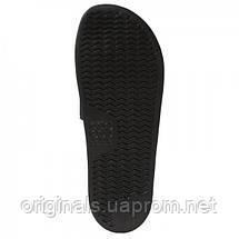 Шлепанцы мужские черного цвета Reebok Fulgere CN6467  , фото 3