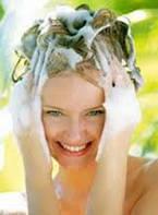 Натуральные органические шампуни