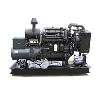 Дизельный генератор 68 кВт АД68С-Т400-2РП (ММЗ) альтернатор БМЕ-дизель (Беларусь)