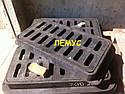 Дождеприемник  полимерный В125 с замком, фото 2