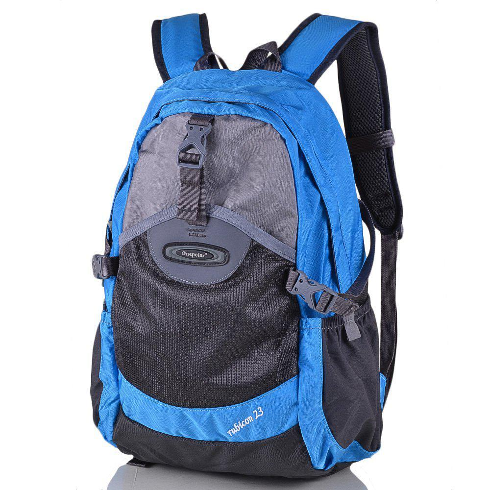 784cd0796016 Рюкзак детский Onepolar Детский рюкзак ONEPOLAR (ВАНПОЛАР) W1581-blue