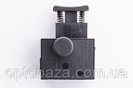 Кнопка пуска для электропилы Forte, фото 3