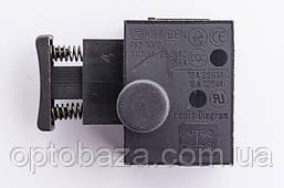 Кнопка пуска для электропилы Forte, фото 2