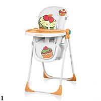 Стульчик для кормления Baby Design Cookie 01