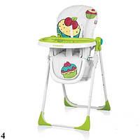 Стульчик для кормления Baby Design Cookie 04