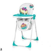 Стульчик для кормления Baby Design Cookie 05