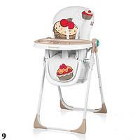 Стульчик для кормления Baby Design Cookie 09