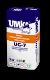 Теплоизоляционная кладочная смесь для блоков UMKA UG-7