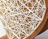 Оригінальна ваза з червоно-білим візерунком «Любляче серце»: вишуканий декор і ідеальний подарунок для коханої, фото 4