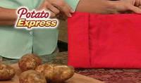Рукав для запекания картошки(TV Shop)