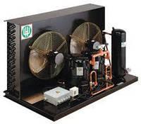 Холодильний агрегат на базі герметичного компресора L'unite HermeTiQut TAG4553y , 2007 р.в.