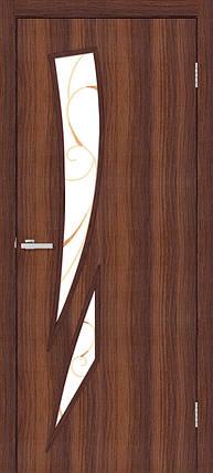 """Дверное полотно """"Фиеста СС+КР"""", фото 2"""