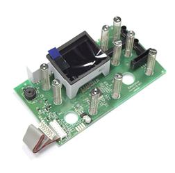 Плата управління з LCD дисплеєм для пральної машини Electrolux 1360077570