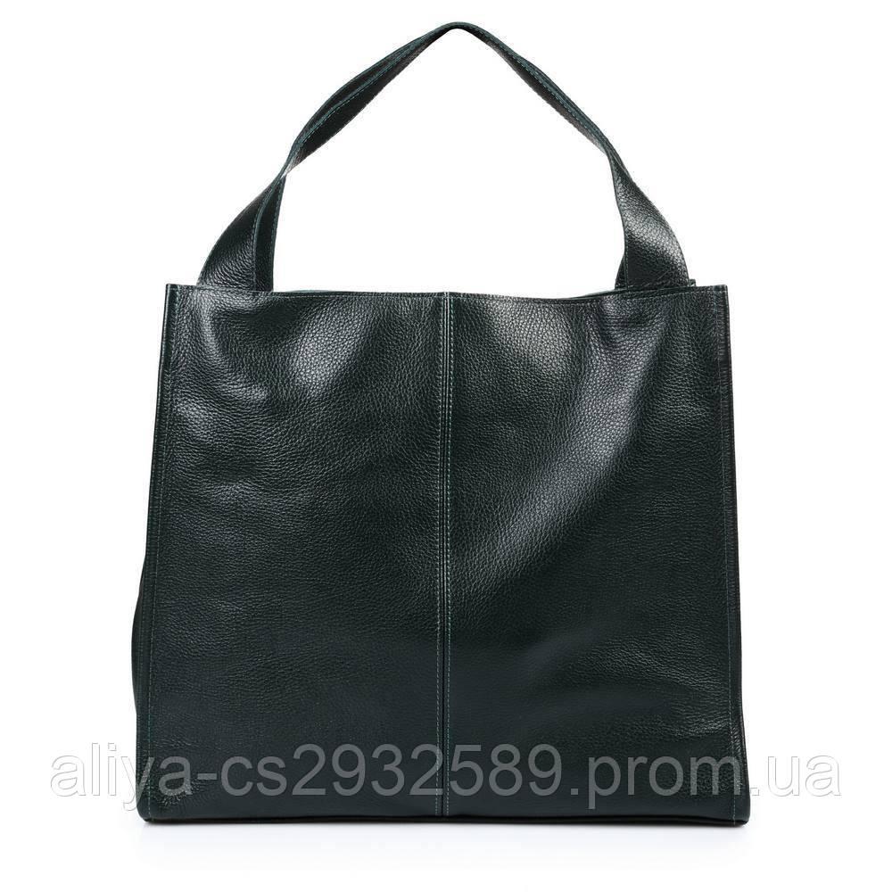 12f618efe8de Кожаная женская сумка Mesho зеленая: продажа, цена в Кировоградской ...