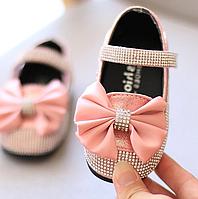Взуття принцеси для дівчаток з паєтками