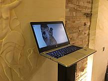 Ноутбук ультрабук HP Folio 9480m/HD+/i5/8 GB/320 GB, фото 3
