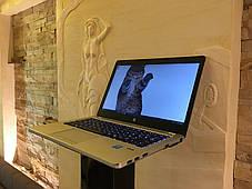 Ноутбук ультрабук HP Folio 9480m/HD+/i5/8 Гб/ SSD 180 Гб, фото 3