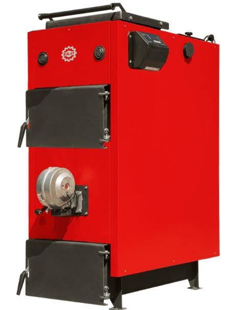 Отопительный котел шахтного типа Bulat-Profi 20 кВт ( Булат Профи )