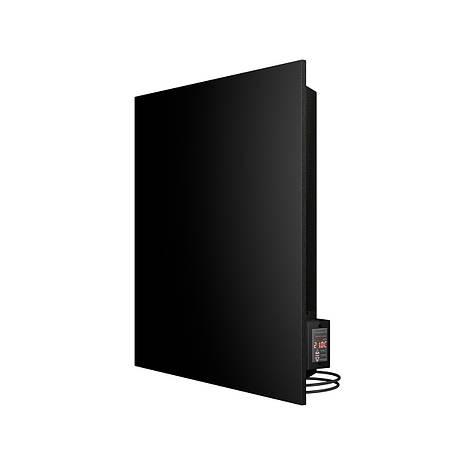 Керамический инфракрасный конвекционный обогреватель Teploceramic TC500C 500Вт (Чёрный), фото 2