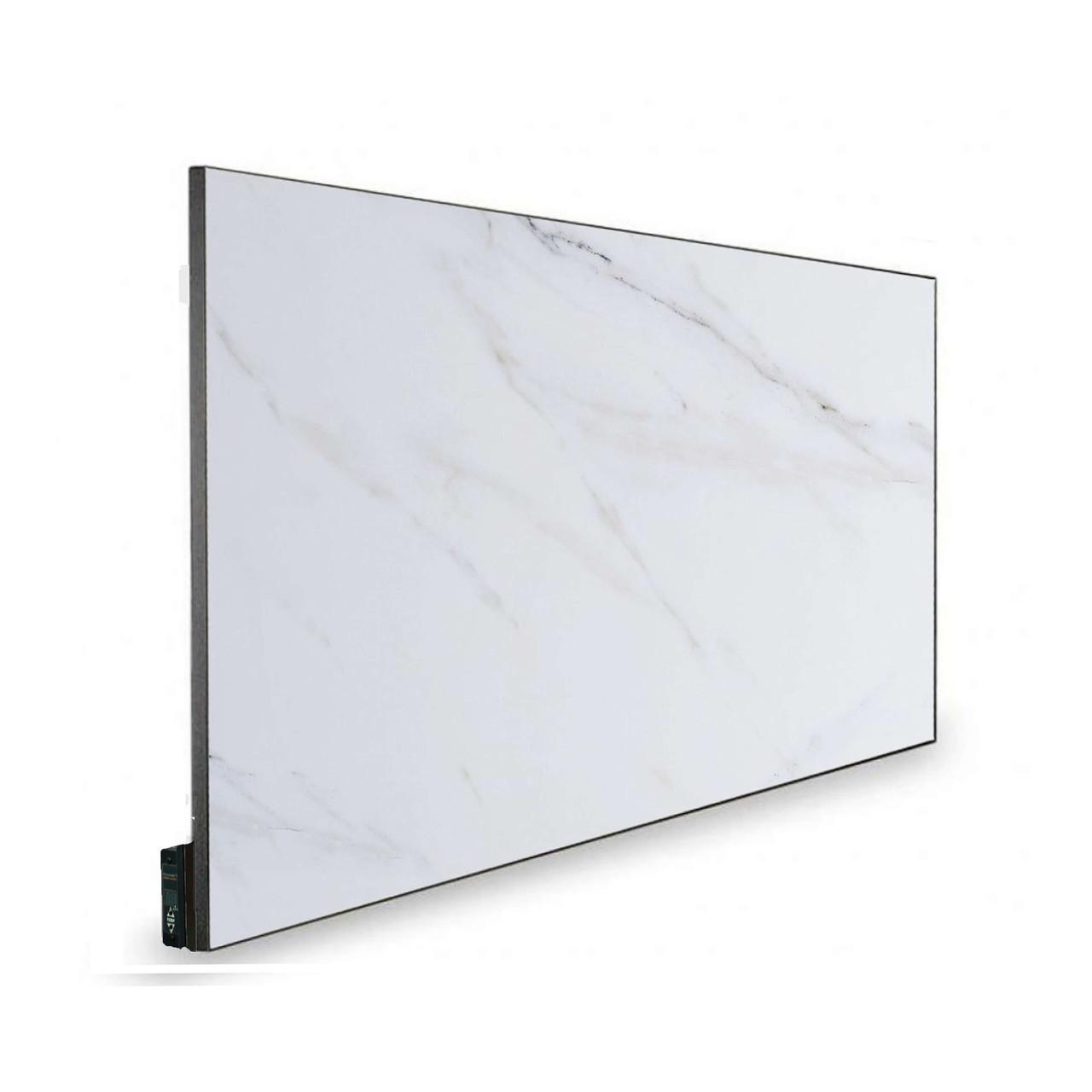 Керамический инфракрасный панельный обогреватель Teploceramic TC450R 500Вт (Белый мрамор)
