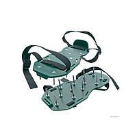 Аэратор ножной для газона PALISAD сандалии 64498