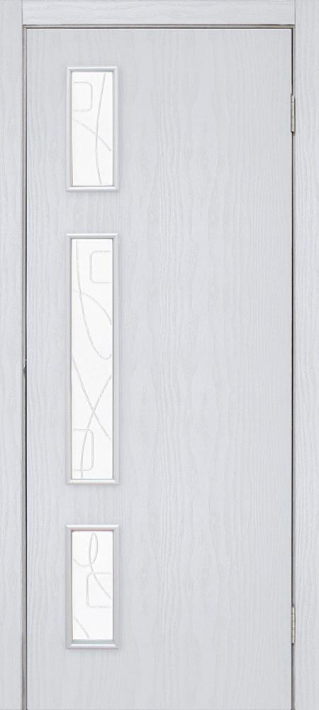 """Дверное полотно """"Соло СС+КР"""""""