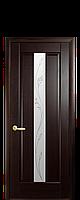 Дверне полотно Прем'єра Р2 60см  ПВХ-Deluxe