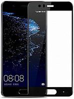 Защитное стекло Silk Screen HONOR 9 (тех. пак)