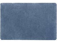 Килимок д/ванної polyester FINO 50 x 80 синій_10.20032