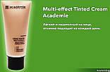 Academie Тональный крем мульти-эффект,40мл 02-Розово-бежевый, фото 2
