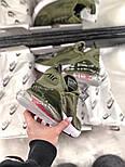 Жіночі кросівки Air Max 270 Khaki. Живе фото, фото 2