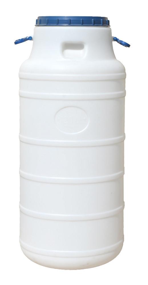 Бидон пластиковый 120 л пищевой