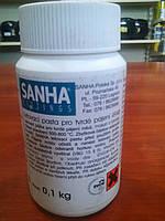 Флюс паста Sanha №4948 (для твердых припоев)
