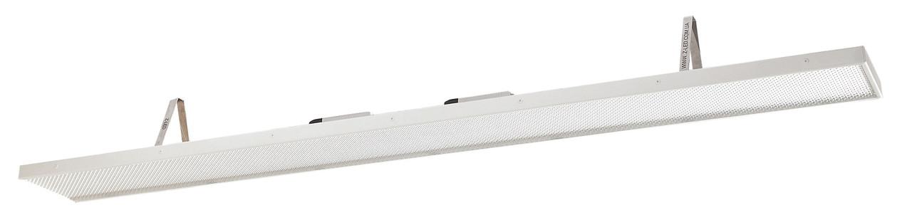 Линейный светодиодный светильник потолочный 70 Вт, фото 1