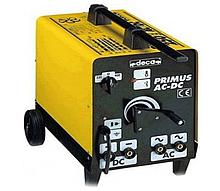 Зварювальний трансформатор DECA PRIMUS 210E AC/DC, 230-40