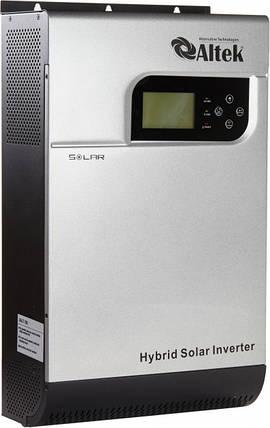 Гибридный инвертор Altek PH18-4048 Plus, 3200 Вт/48 В, фото 2