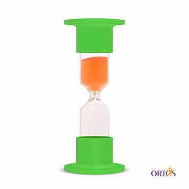 Песочные часы настольные 2-3 (3 минуты)