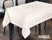 Скатерть водоотталкивающая «Jumbo» 110х160 см