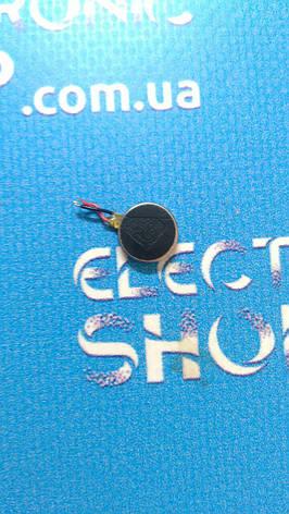 Вибромотор Fly iq449 original б.у, фото 2