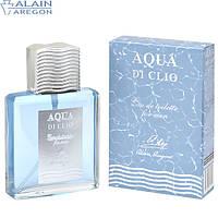 Туалетная вода/парфюм  AQUA DI CLIO
