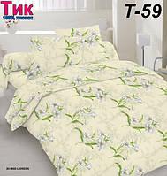 Ткань Тик наперник - #59 (M)