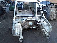 Четверть кузов передняя Опель Комбо Opel Combo Corsa 2006г.