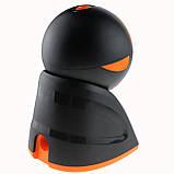 5-ти площинний лазерний сканер штрих-коду провідний AsianWell AW-1080 чорний (AW-1080), фото 5