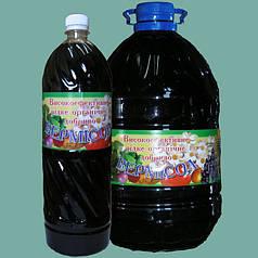 Удобрение Вермисол для подкорневого питания 5 л