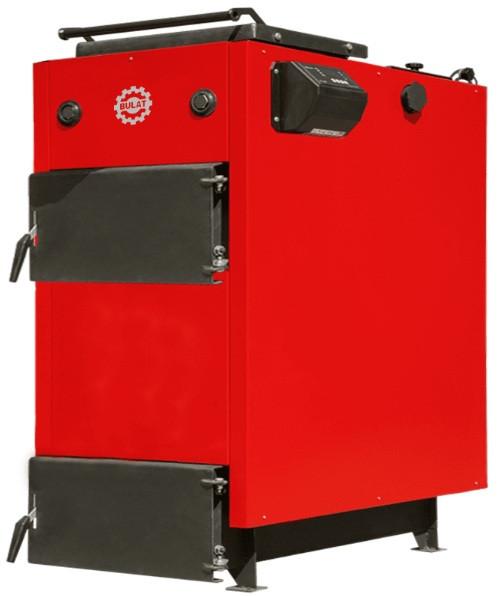 Отопительный котел шахтного типа Bulat-Profi 60 кВт ( Булат Профи )