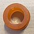 Втулка стабилизатора МАЗ (d=24х38) 64221-2906028, фото 2