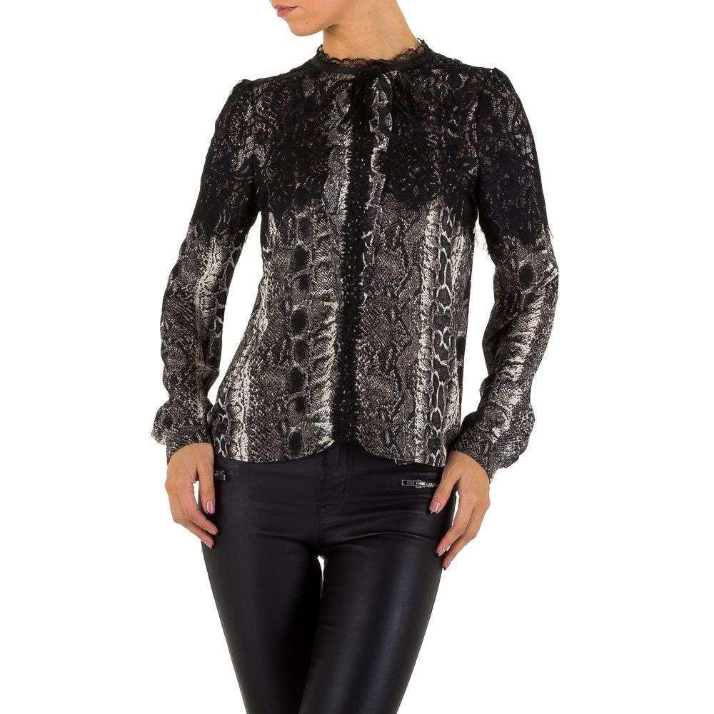 Женская блузка от Emmash - мульти - KL-МУ-1037-мульти
