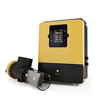 Солевой электролизер Hidrolife 16г Cl/ч с контролем рН и перистальтическим насосом